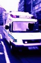 25 лет без прав – за рулём «скорой помощи» и пожарной машины