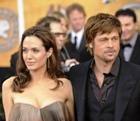 Анджелина Джоли: в ожидании родов