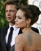 Секс во время беременности – мнение Анджелины Джоли