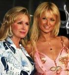 Новая роль Кэти Хилтон, - матери «блондинки в шоколаде»