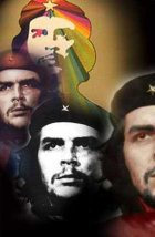 Памятник Че Геваре открыли в Аргентине