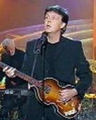 Концерт Пола Маккартни отгремел в Киеве