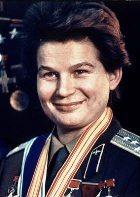 Сегодня – 45–летний юбилей полёта в космос первой женщины-космонавта