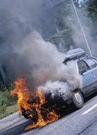 Поджигатели машин ответят за всё!