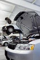 Треть потребителей жалуется на сервисное обслуживание автомобилей