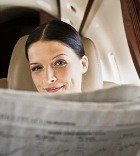 Страх перед самолётом преодолим