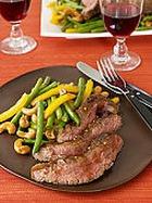 Красное вино: лучшего дополнения к мясу не найти