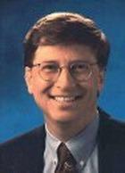 Глава корпорации Microsoft Билл Гейтс ушёл в отставку