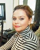 Ксения Новикова готовится к родам