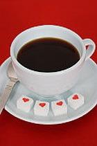Кофеин незаменим при больших нагрузках