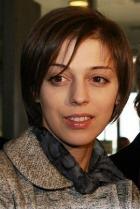Нелли Уварова – будущая мама