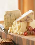 Любители сыра – наркоманы?