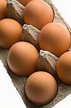 Куриные яйца, свёкла и рыбий жир – лучшие помощники мозга
