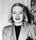 В США скончалась Эвелин Кейс