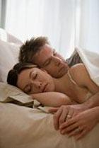 Качество сна – показатель удовлетворённости браком?