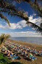 В Испании вблизи пляжей взорвались четыре бомбы