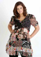 Титул «Мисс Англия-2008» присуждён толстушке