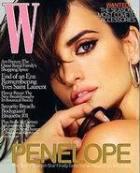 Пенелопа Крус снялась для «W Magazine»
