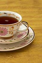 Чёрный чай – виновник гипертонии?