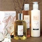 Цветы ванили от Fragonard