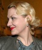 Рената Литвинова изменила форму носа