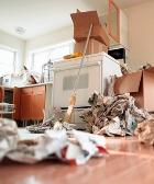 Беспорядок в доме = хорошее настроение?