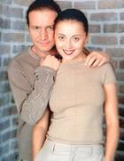 Леонид Агутин: без обуви и без жены