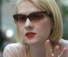 Рената Литвинова: красота требует жертв