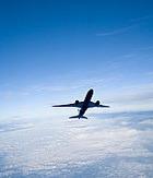 Пьянство на борту привело к экстренной посадке самолёта