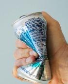 Энергетические напитки провоцируют рискованное поведение