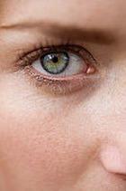 Как «зарисовать» круги под глазами