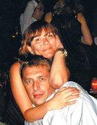 Катя Семенова снова жена