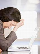 Причина стресса на работе – в электронных письмах?