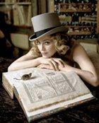 Мадонна – создатель документального фильма «Я живу, потому что мы живем»