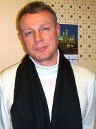 Сергей Жигунов: ледяное испытание