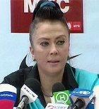 Ирине Дерюгиной позволили присутствовать на Олимпийских играх в Пекине