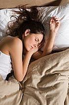 Плата за недосыпание – болезни лёгких