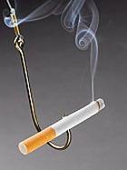 Одна сигарета – пожизненная зависимость?