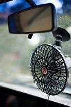 Жаркая погода для автомобилиста - как рюмка водки?