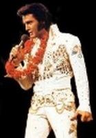 Коллекционер купил белый костюм Элвиса Пресли за $300 тысяч
