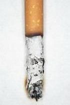 Курите при детях? Будьте готовы к их инфекциям