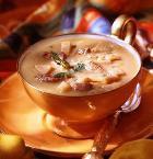 Супы – вкусная и полезная пища