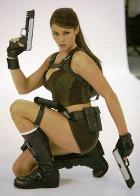 Новая серия Лары Крофт появится на экраны без Анджелины Джоли