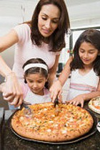 Семейные обеды – лучшая профилактика алкоголизма и наркомании