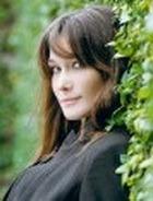 Карла Бруни – в пятёрке самых популярных исполнителей Франции