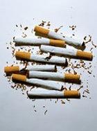 Курение – враг интеллекта и памяти