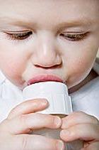Пластиковые бутылочки не вредны для детей