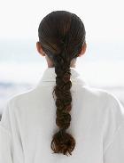 Краса - длинная коса