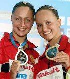 Россиянки – сильнейшие на Олимипиаде-2008!