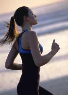 Больной спине поможет утренняя разминка